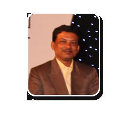 Mr Prasun Kumar Das